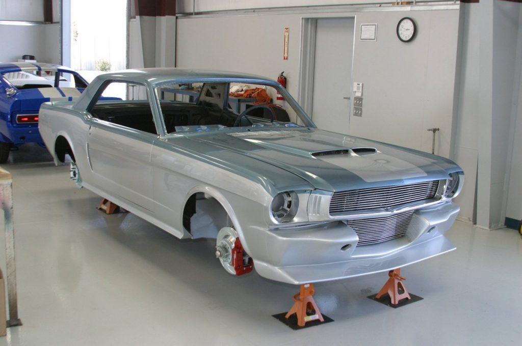 The Pros of Car Restoration