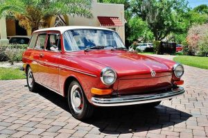 What Is Vintage Car Restoration