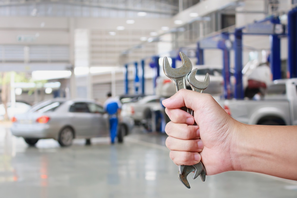 Why Hire A Car Restoration Service
